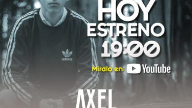 Photo of Productora STILO'S tiene el gusto de presentar lo nuevo del joven artista Axel Rodriguez, Tengo Fé.