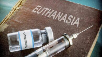 Photo of El 55 % de los uruguayos está de acuerdo con la legalización de la eutanasia